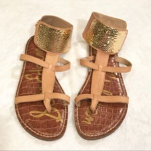 Sam Edelman Flats Sandals